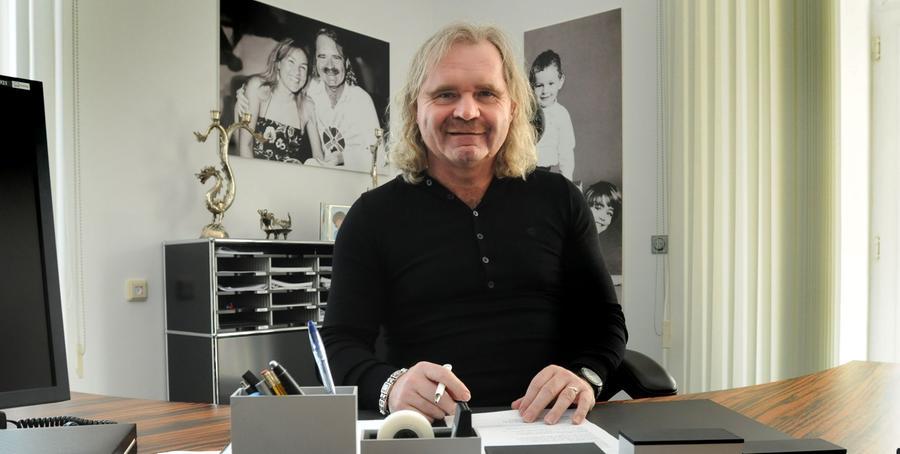 Thomas Sabo: Rockertyp und Manager