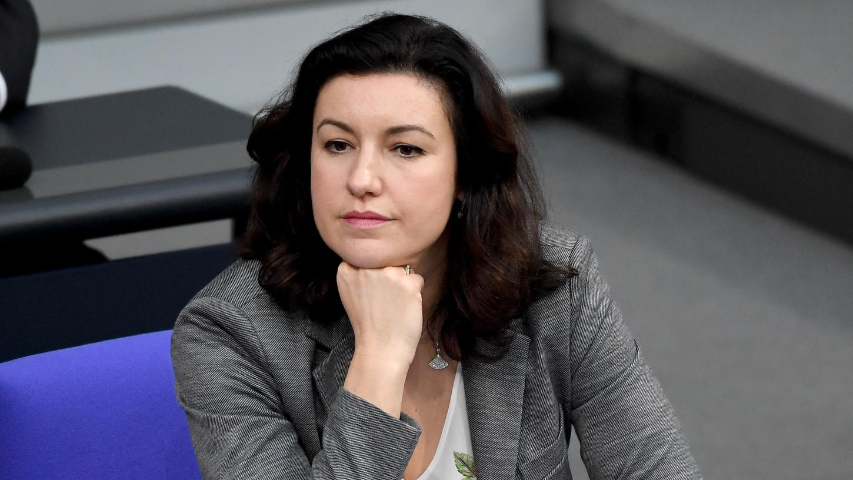 Von gendergerechter Sprache hält CSU-Politikerin Dorothee Bär nicht viel.