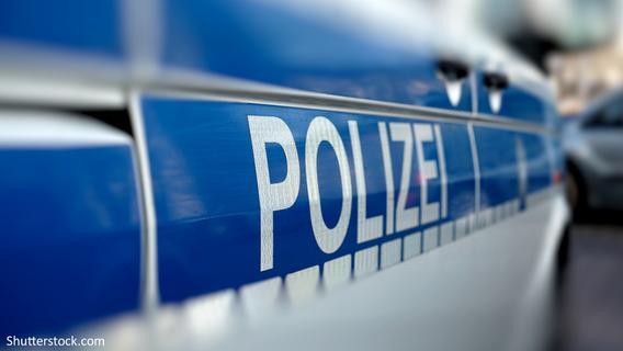 Polizeieinsatz Erlangen