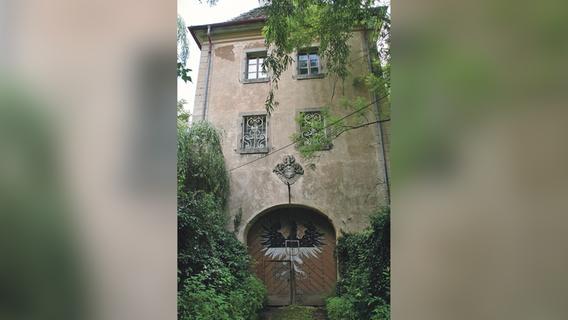 Das Syburger Schloss ist für eineinhalb Millionen zu haben
