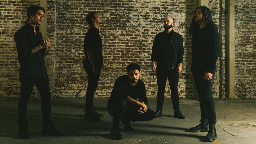 2011 wurde die Post-Hardcore-Band in Iselin (New Jersey) gegründet. Seitdem tourt die Gruppe fleißig durch die Weltgeschichte und macht in diesem Jahr am Dutzendteich Halt.