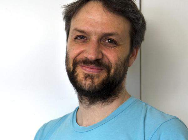 Ferdinand Kosak arbeitet am Lehrstuhl für Pädagogische Psychologie der Uni Regensburg.