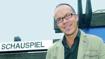 Olaf Roth, Pressesprecher am Staatstheater, verrät seine persönlichen Wochenend-Tipps.