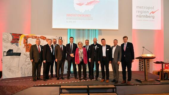 Anflüge von Separatismus: Nürnberg präsentiert sich in München
