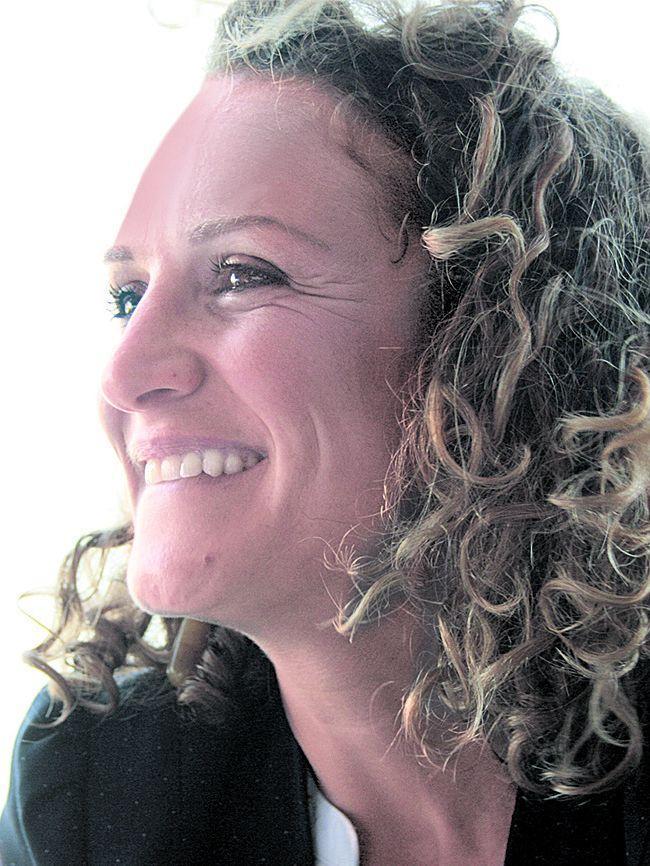 Nora Salem arbeitet für das ägyptische Tourismusministerium.