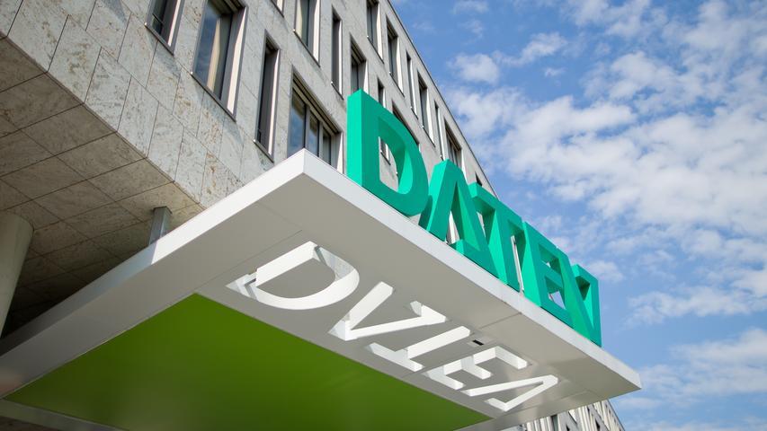 Paradedisziplin des Nürnberger IT-Dienstleisters Datev war die Kategorie