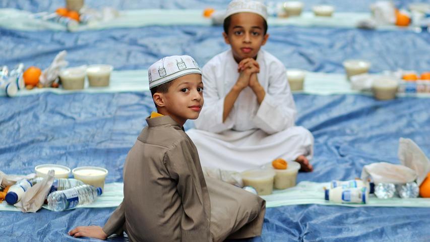 Regeln, Dauer, Ausnahmen: Elf Fakten zum Ramadan 2020