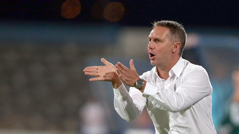 Damir Canadi zählt wohl zu den heißesten Trainerkandidaten beim 1. FC Nürnberg.