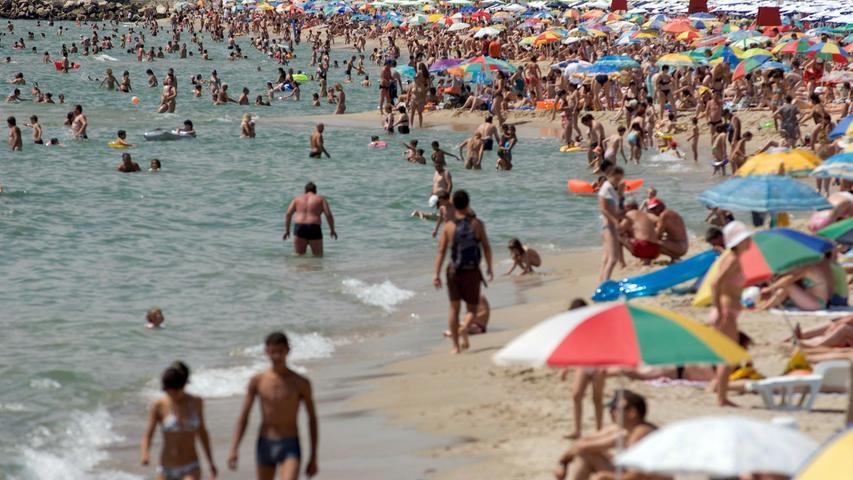 Als günstiges Ziel für Urlaub an der Schwarzmeerküste hat sich Varna etabliert. Die drittgrößte Stadt Bulgariens ist nonstop ab Nürnberg zu erreichen.
