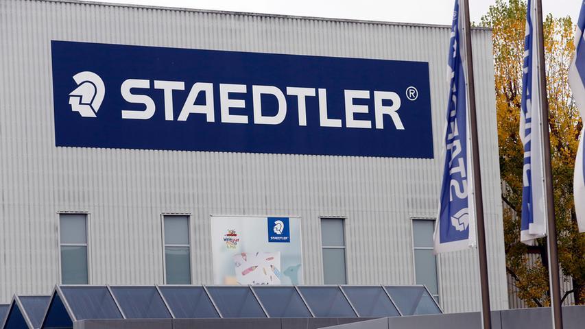 Der Nürnberger Stifte-Hersteller Staedtler punktete vor allem in der Kategorie