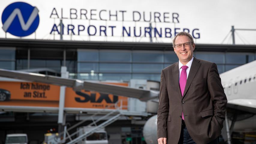 Der Airport Nürnberg punktete vor allem in der Kategorie