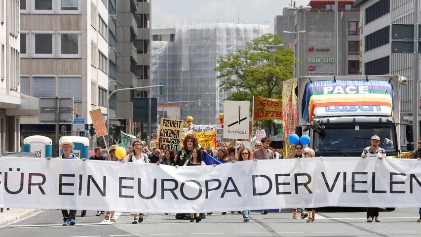 Nürnberg , 19.05.2019 Ressort: Feuilleton Fotografie: Stefan Hippel