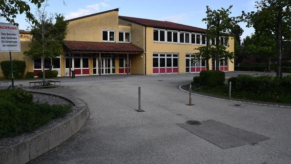 Schule Berching