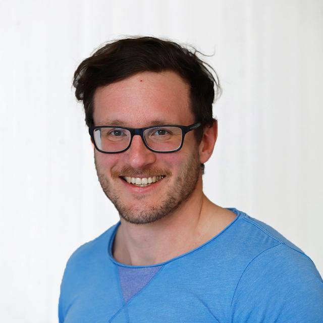 Sebastian Böhm