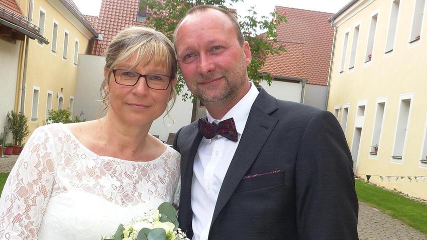 Irmgard und Mario Hümmer