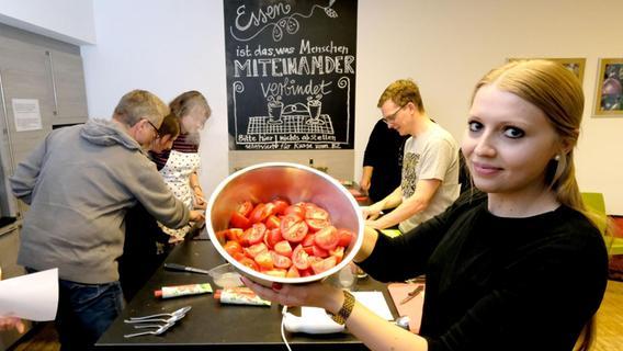 Ketchup und Co.: Tomaten aus dem Glas