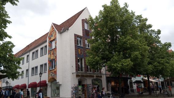 Buchhandlung Bögl Neumarkt