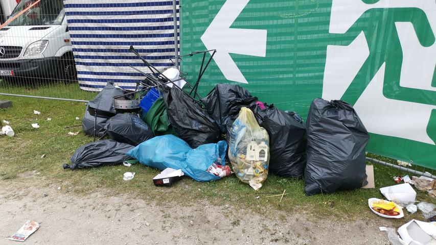 Müll RiP