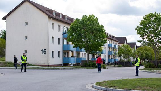 Ankerzentrum Bamberg: Die CSU will mehr Wohnraum schaffen