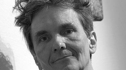 Organisiert das Kulturring-Gastspiel: Hjalmar-Leander Weiss.