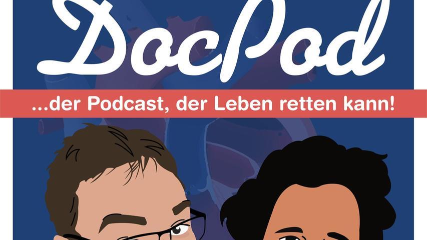 DocPod - Der Podcast, der Leben retten kann: Folge 57 - Die Homöopathie