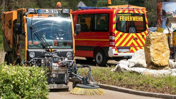 Raupen-Plage in Gunzenhausen: Diese Tipps sollen helfen