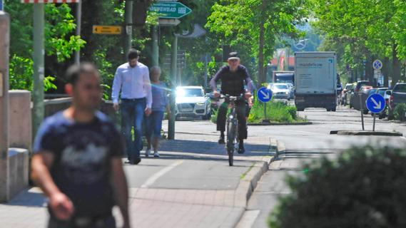 Forchheims Fahrradbeauftragte gibt Aufgabe ab: Wie geht es weiter?