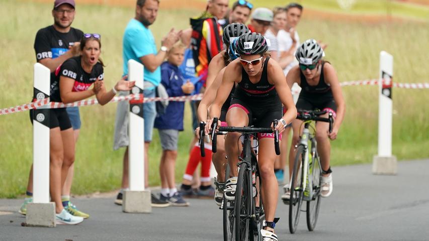 Roth Triathlon