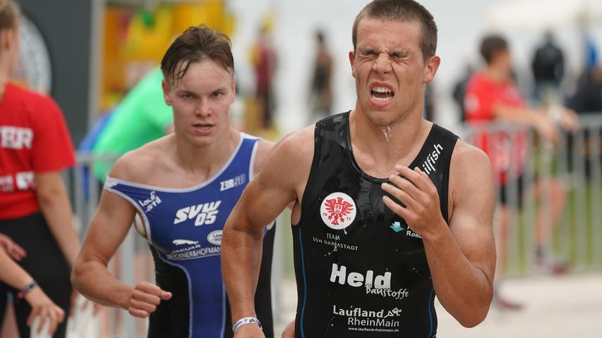 Triathlon Roth