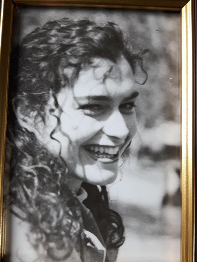 Seit Dienstag wieder in U-Haft: Banu Büyükavci.