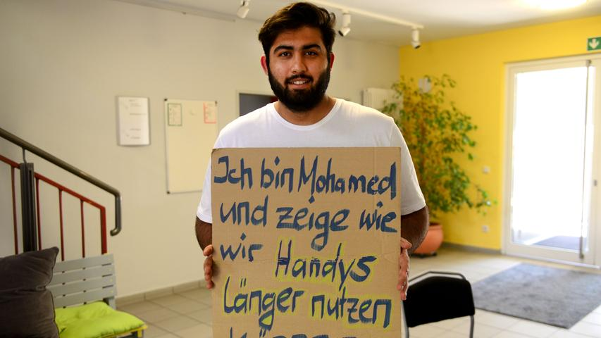 FOTO: Hans-Joachim Winckler DATUM: 29.6.2019..MOTIV: Zero Waste Festival in Fürth auf dem Gelände von Elan