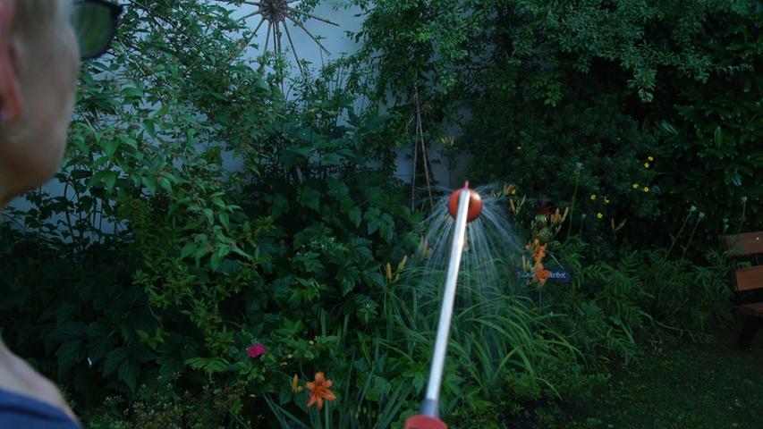 Forchheim Gartenwasser Extra Abrechnen Forchheim Nordbayern De