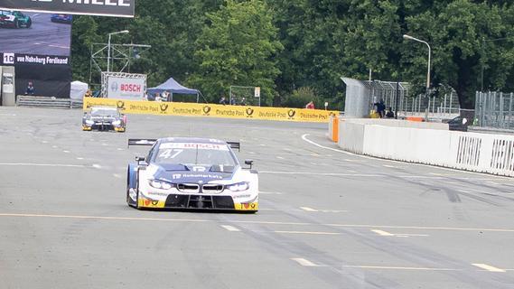 Erst Monza, dann Norisring: Die DTM plant für den Sommer