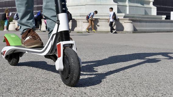 E-Scooter-Unternehmen in der Krise: Metz Mecatech insolvent