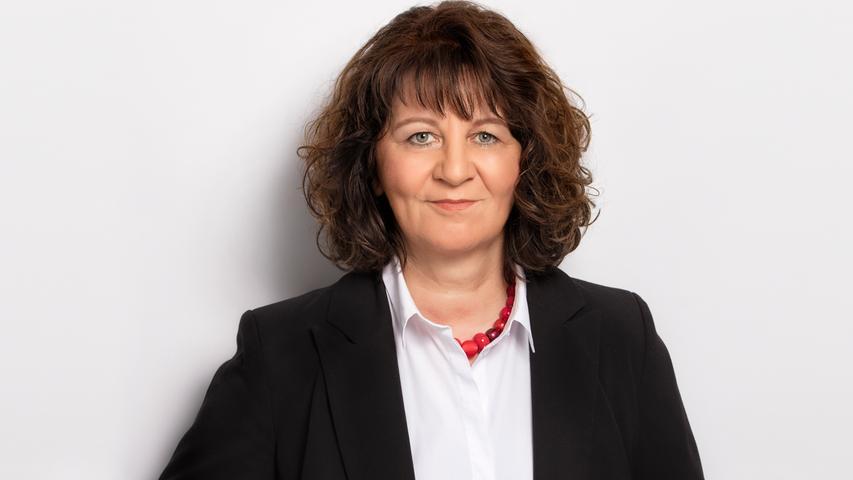 Ob sich die Bundestagsabgeordnete für den Wahlkreis Erlangen, Martina Stamm-Fibich, über das neue Führungsteam ihrer Partei freut oder nicht, will sie nicht sagen.