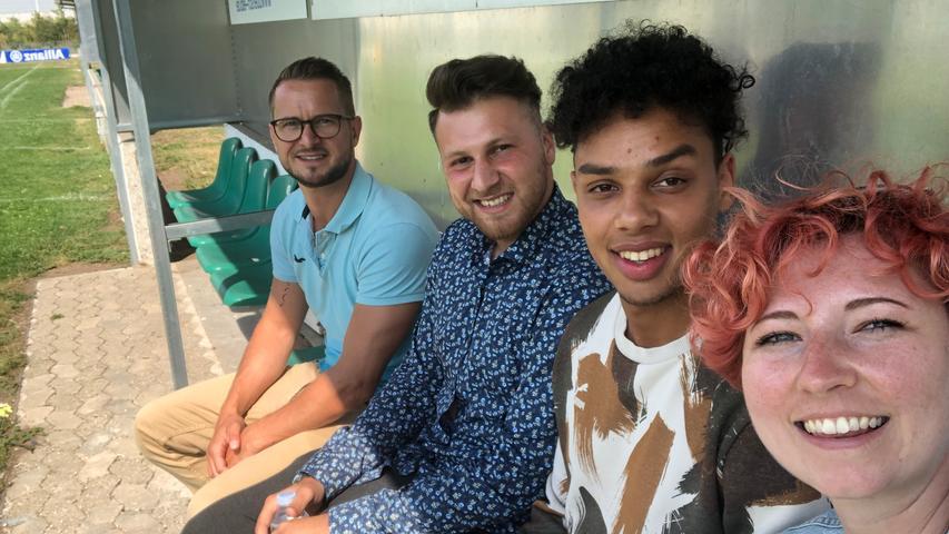 Lokalsportcast, Folge 36: Wetten vor dem Bayernliga-Derby
