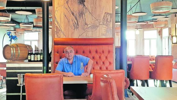Cafe und Bar Maroni