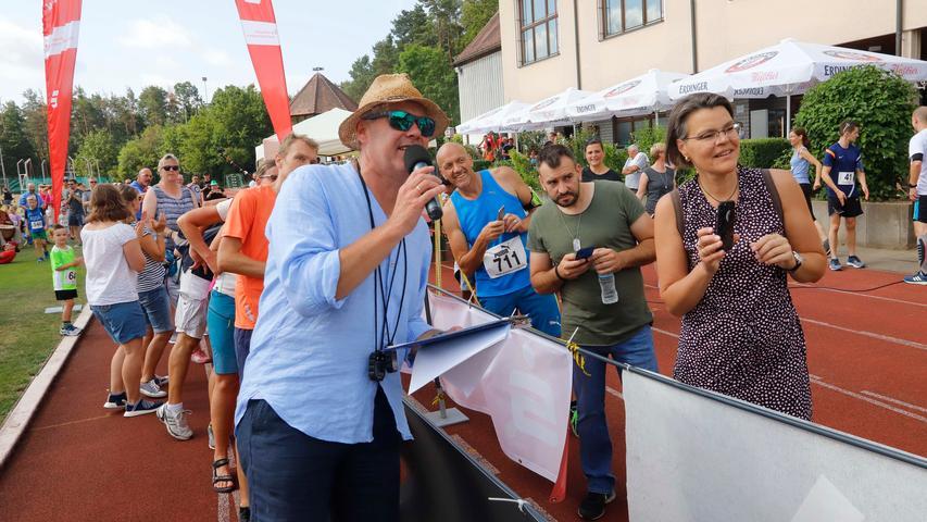 HERZO Foto: Eduard Weigert 21.7.19....Turnerschaft Herzogenaurach HerzoRun