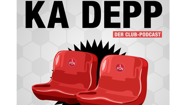 Ka Depp - Der Club-Podcast
