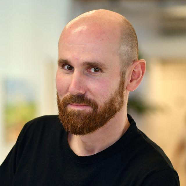 Martin Schano