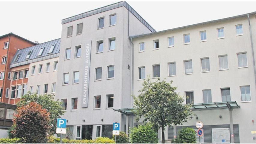 Von Altdorf bis Windsheim: Das sind die kommunalen Krankenhäuser in der Region