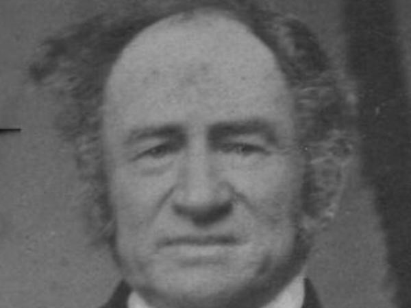 Moses Moritz Zeiller erschoss den Zieler Georg Stocker.