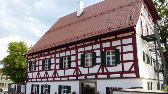 Museum Markt Erlbach - Geschichte und Handwerk