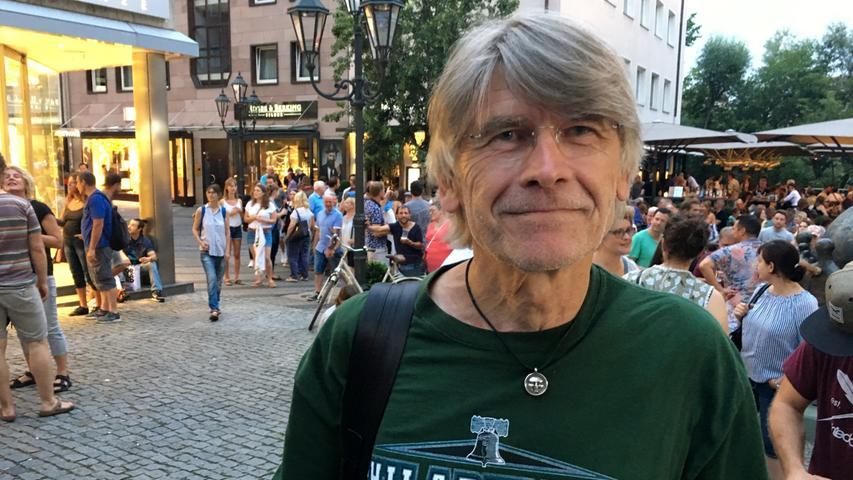 Manfred Müller (69):