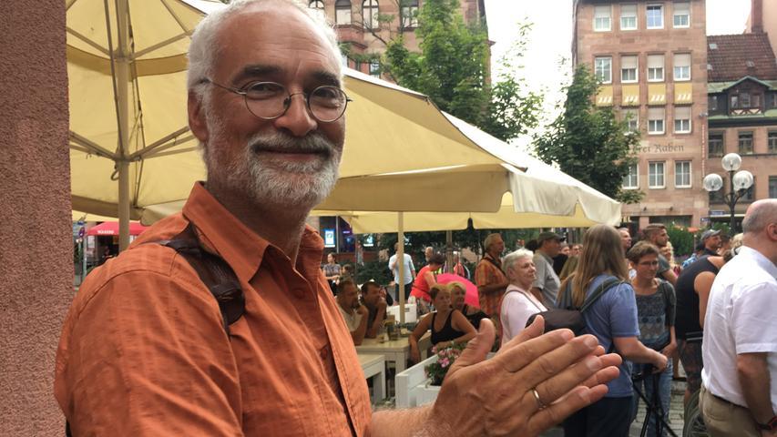 Thomas Wrensch (62):