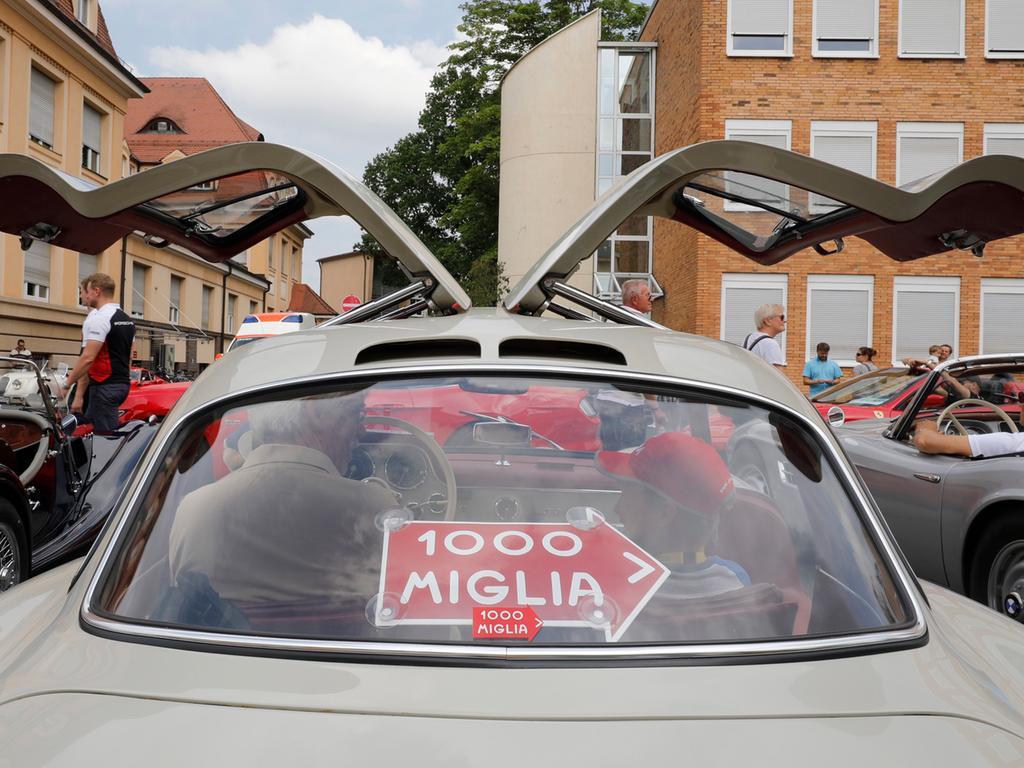 Nürnberg , 27.07.2019..Ressort: Lokales Fotografie: Stefan Hippel..Ofenwerk , Sportwagencharity