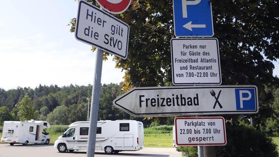 Parken in Herzogenaurach bald Autos unter Solaranlagen?