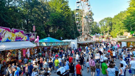 Gibt es 2021 ein Annafest in Forchheim? Stadt wartet ab