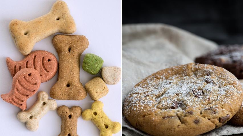 Keks, Trüffel, Milch: So skurril zahlen wir Mehrwertsteuer