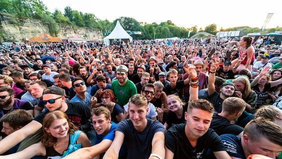 Taubertal-Festival: Das ist das Lineup 2022